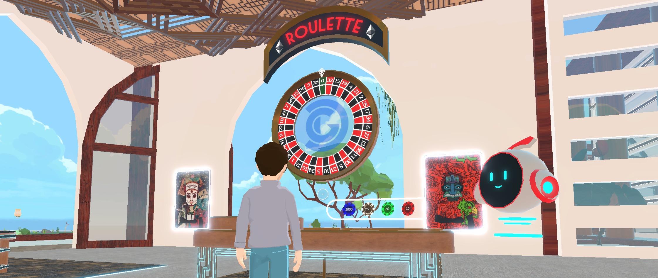 Decentraland Roulette – Is It Fair? - Decentralandalytics